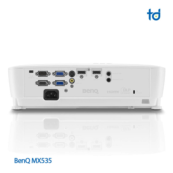 interface mx535 -tranduccorp.vn