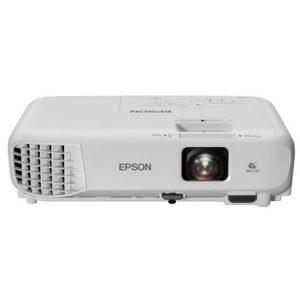 Máy chiếu Epson EB-X400 -tranduccorp.vn