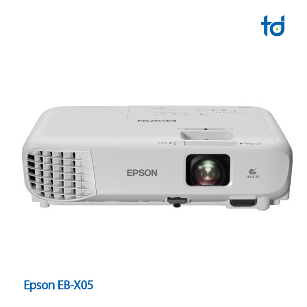projector EB-X05 -2- tranduccorp.vn
