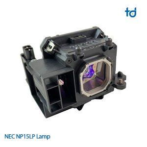Bóng đèn máy chiếu NEC NP-M271WG