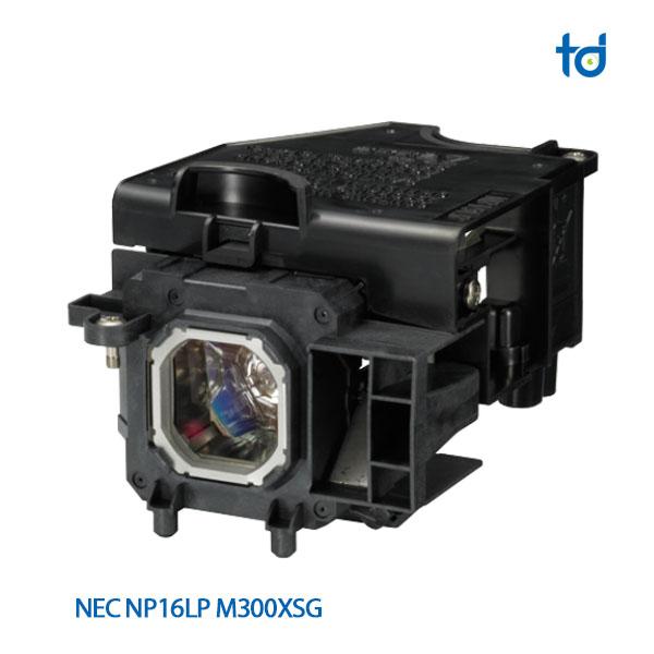 Bóng đèn máy chiếu NEC NP-M300XSG -tranduccorp.vn