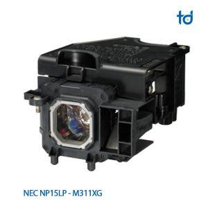 Bóng đèn máy chiếu NEC NP-M311XG -tranduccorp.vn