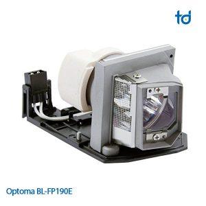Bóng đèn máy chiếu Optoma HD20LV BL-FP230D Lamp -tranduccorp.vn