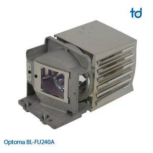 Bóng đèn máy chiếu Optoma HD25- tranduccorp.vn
