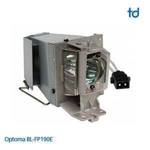 Bóng đèn Máy chiếu Optoma X316 -tranduccorp.vn