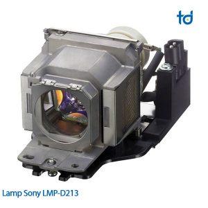 Bóng đèn máy chiếu Sony VPL-DX146 Lamp Sony LMP-D213 -tranduccorp.vn