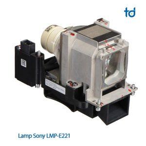 Bóng đèn máy chiếu Sony VPL-EW455 Lamp Sony LMP-E221 -tranduccorp.vn