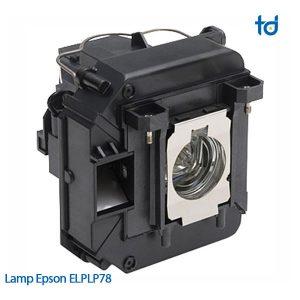 Bóng Đèn Máy chiếu Epson EB-965 - Lamp Epson ELPLP78-tranduccorp.vn