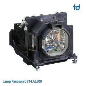 Bóng đèn máy chiếu Panasonic PT-LB300 Lamp Panasonic ET-LAL500 tranduccorp.vn