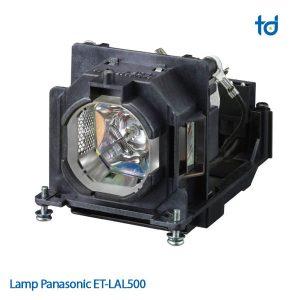 Bóng đèn máy chiếu Panasonic PT-LB303 Lamp Panasonic ET-LAL500 tranduccorp.vn