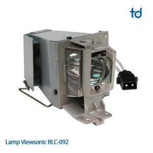 Bóng đèn máy chiếu Viewsonic PJD5353LS Lamp Viewsonic RLC-092 -tranduccorp.vn
