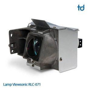 Bóng đèn máy chiếu Viewsonic PJD6683WS Lamp Viewsonic RLC-071-tranduccorp.vn