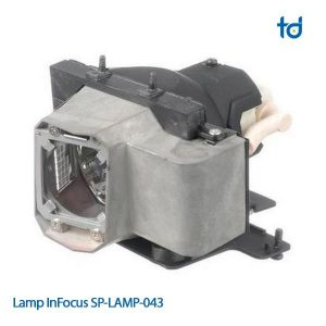 Bóng đèn máy chiếu InFocus IN1110A Lamp InFocus SP-LAMP-043-tranduccorp.vn