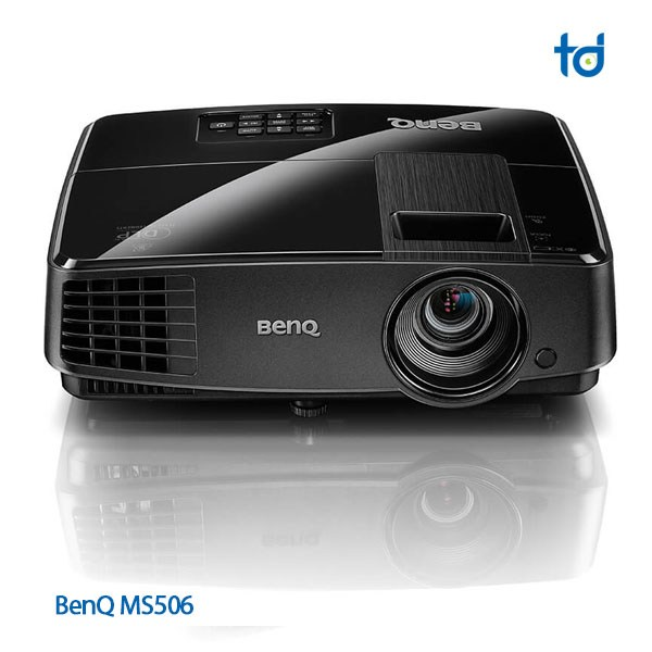 Front BenQ MS506 -tranduccorp.vn