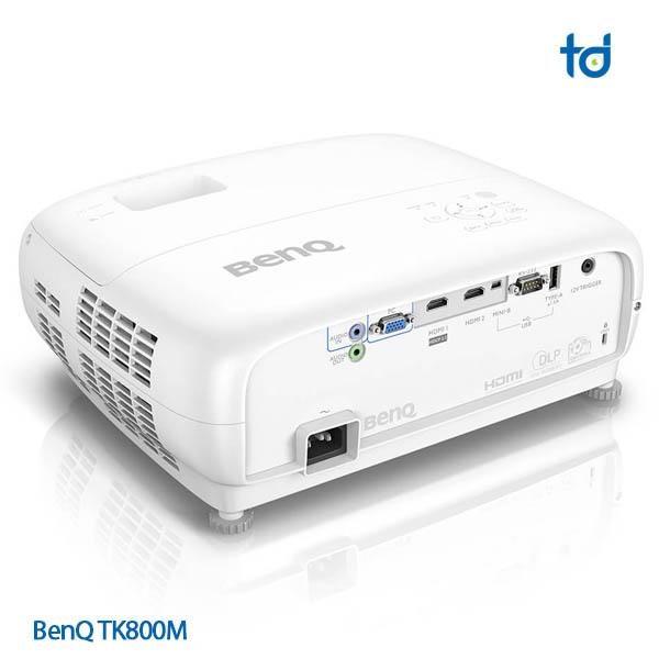 Interface BenQ TK800M