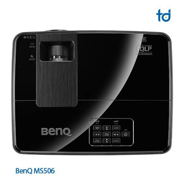 Top BenQ MS506 -tranduccorp.vn