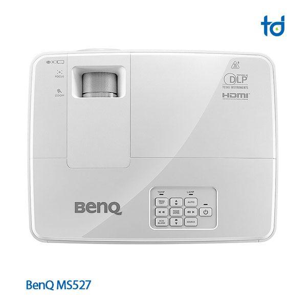Top BenQ MS527 -tranduccorp.vn