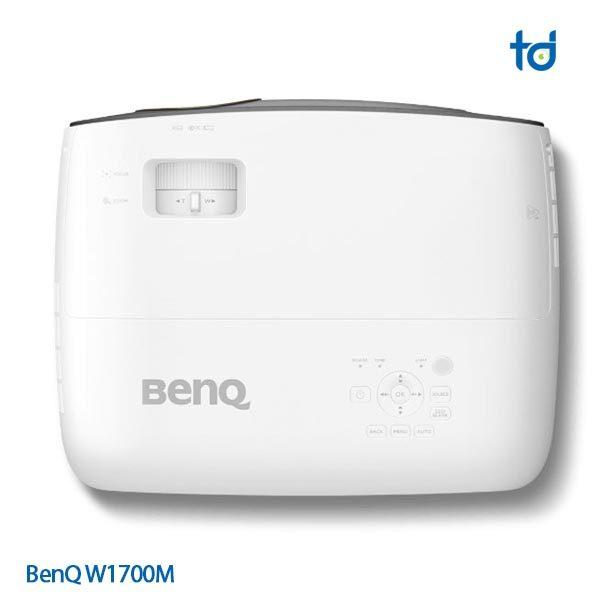 Top BenQ W1700M