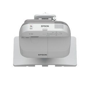 Máy chiếu tương tác Epson EB-595WI -tranduccorp.vn