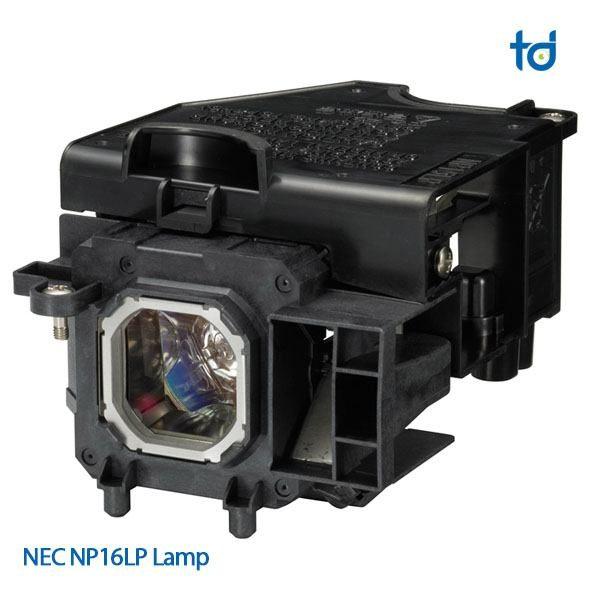 Bóng đèn máy chiếu NEC NP-M300W - NP16LP Lamp-tranduccorp.vn