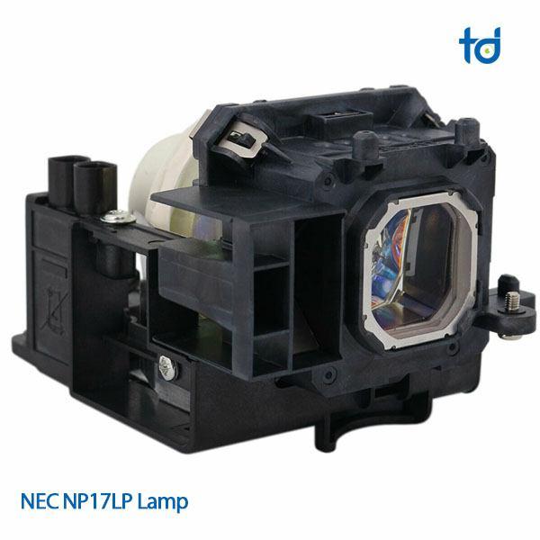 Bóng đèn máy chiếu NEC NP-M420X -NP17LP -tranduccorp.vn