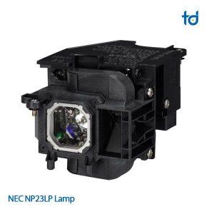 Bóng đèn máy chiếu NEC NP-P501X NP23LP -tranduccorp.vn