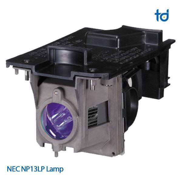 Bóng đèn máy chiếu NEC NP-V230X - NEC NP13LP-tranduccorp.vn