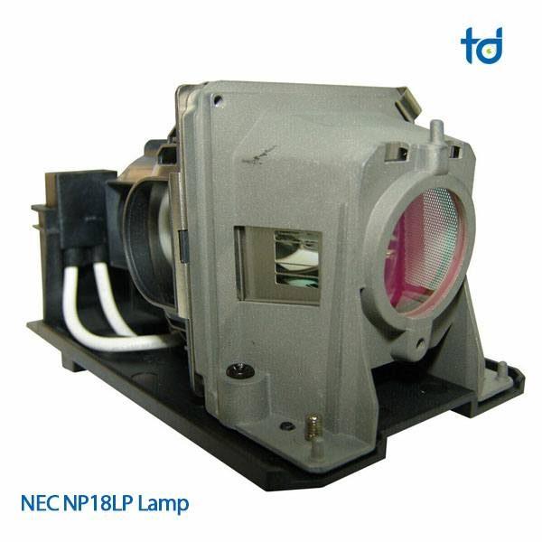 Bóng đèn máy chiếu NEC NP-V300X NP18LP -tranduccorp.vn