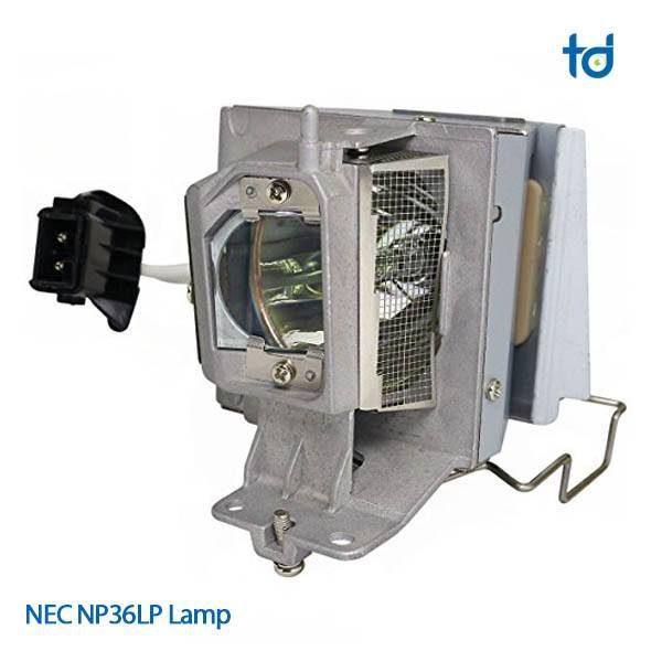 Bóng đèn máy chiếu NEC NP-V302X -NEC NP36LP -tranduccorp.vn