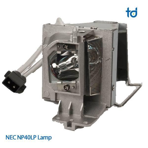 Bóng đèn máy chiếu NEC NP-VE303 -NEC NP40LP -tranduccorp.vn