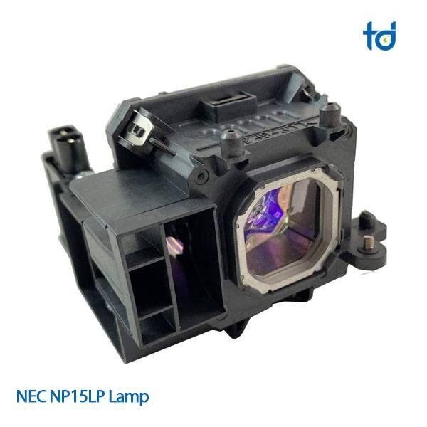 Bóng đèn máy chiếu NEC NP-M230X -NP15LP -tranduccorp.vn