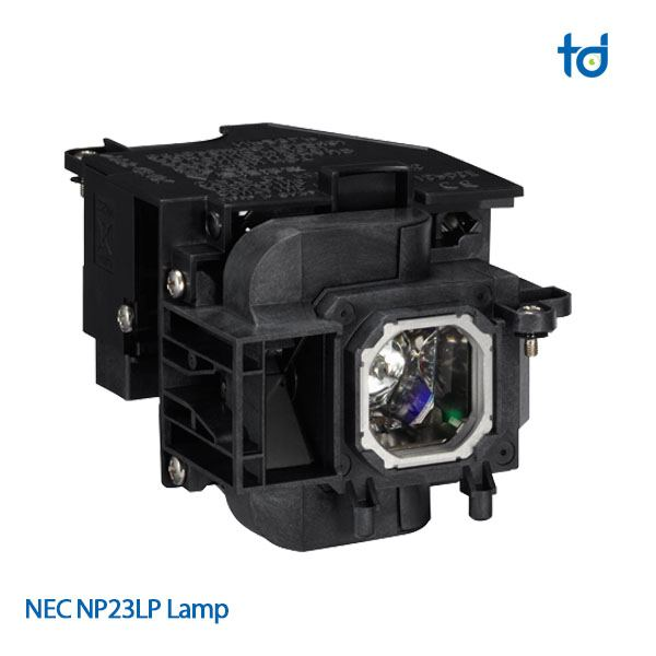 Bong den may chieu NEC NP23LP cho P501X-P451X-P451W-P401W