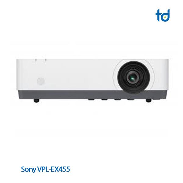 Top Sony EX455 - tranduccorpvn