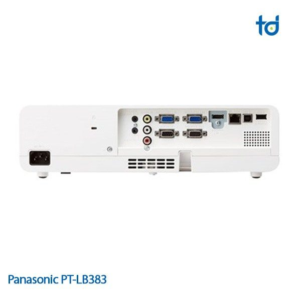 Interface panasonic PT-LB383 -tranduccorpvn