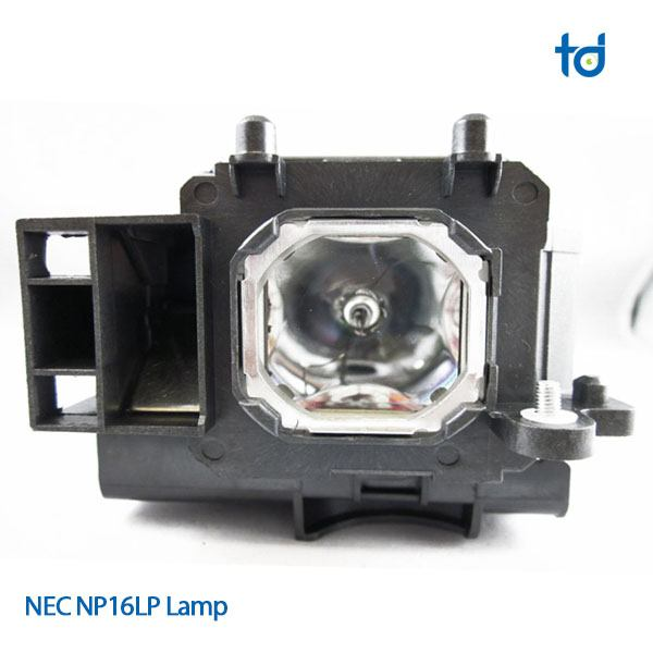 NEC NP-M300W- NP16LP Lamp -2- tranduccorpvn