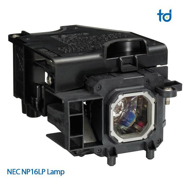 NEC NP-M300W- NP16LP Lamp -3- tranduccorpvn