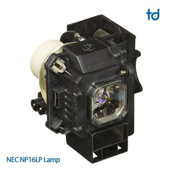 NEC NP-M300W- NP16LP Lamp-tranduccorpvn