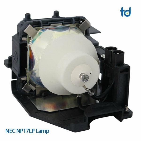 NEC NP-M420X -NP17LP 2