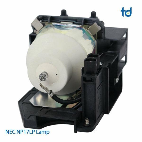 NEC NP-M420X -NP17LP 3