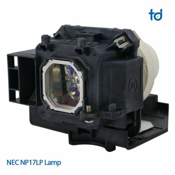 NEC NP-M420X -NP17LP