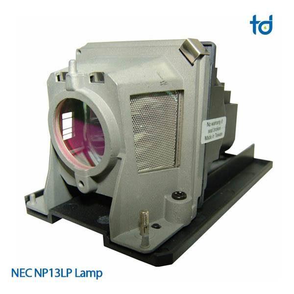 NEC NP13LP Lamp 2 -tranduccorpvn