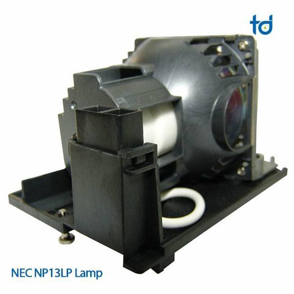 NEC NP13LP Lamp 3 -tranduccorpvn
