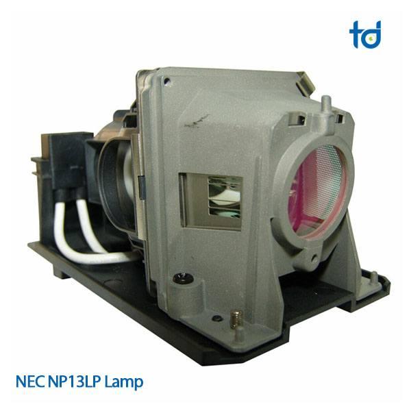 NEC NP13LP Lamp -tranduccorpvn