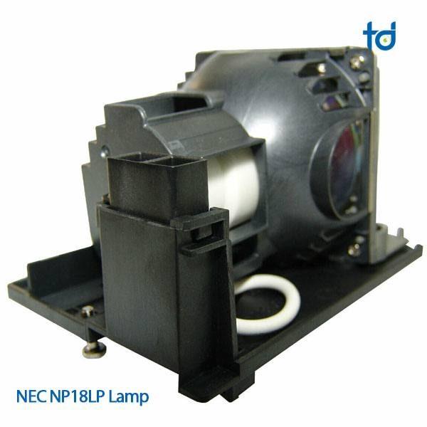 NEC NP18LP Lamp 2 -tranduccorpvn