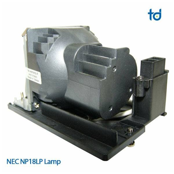 NEC NP18LP Lamp 3 -tranduccorpvn
