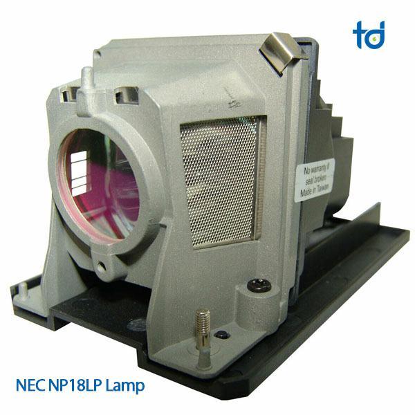 NEC NP18LP Lamp -tranduccorpvn