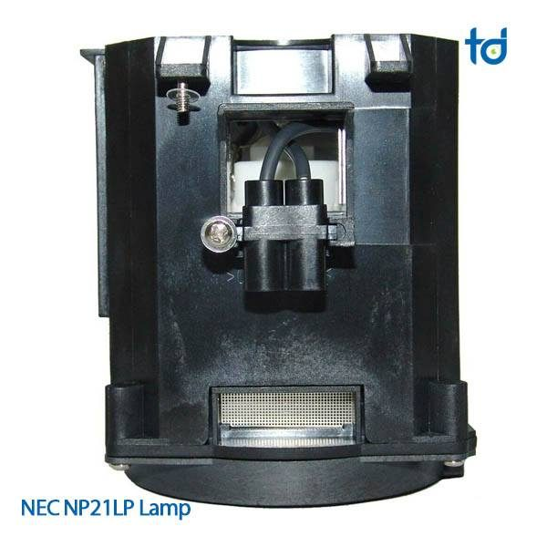NEC NP21LP Lamp 3 -tranduccorpvn