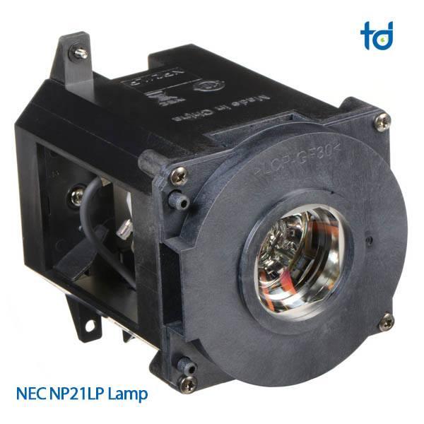 NEC NP21LP Lamp -tranduccorpvn
