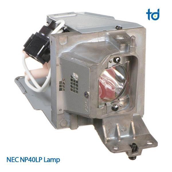 NEC NP40LP Lamp 2 -tranduccorpvn