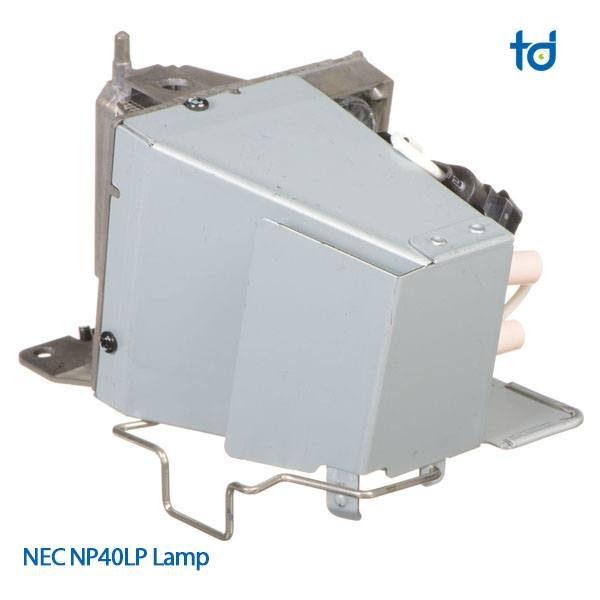 NEC NP40LP Lamp 3 -tranduccorpvn